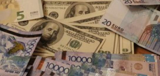 Форекс курсы валют курс евро к рублю
