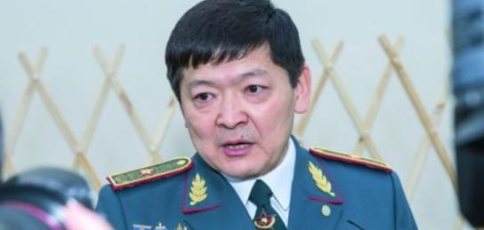 Қазақстан Тәжікстанға әскери техникалық көмек көрсетпек