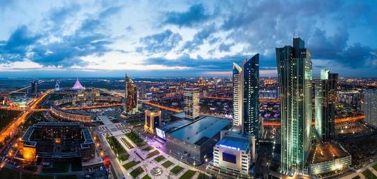 Пенсия в Казахстане 2018 - последние новости повышения