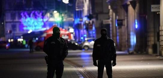 МИД выясняет наличие граждан Казахстана среди пострадавших в Страсбурге
