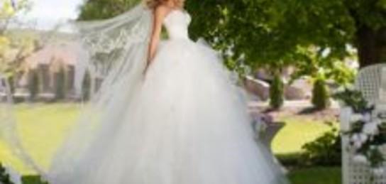 04c413fc5271bde Интересные факты о свадебных платьях