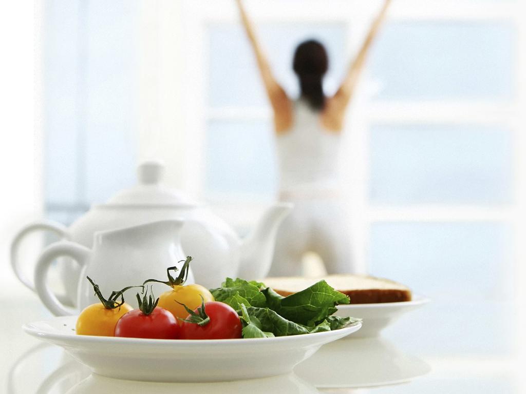 Диета для зрения Питание для здоровья глаз и хорошего