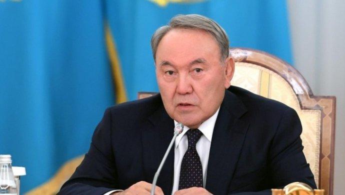 В нашей стране существует политическая конкуренция, - Нурсултан Назарбаев