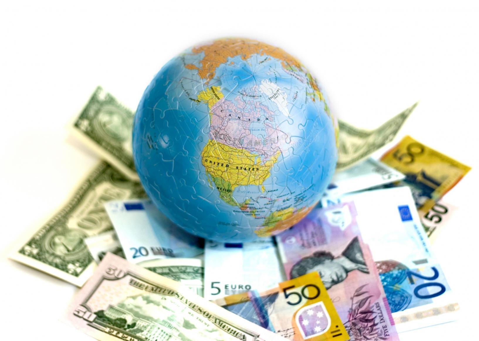 fdi on international biz