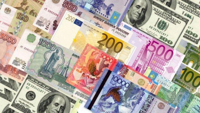 Курс валют на 4 июля