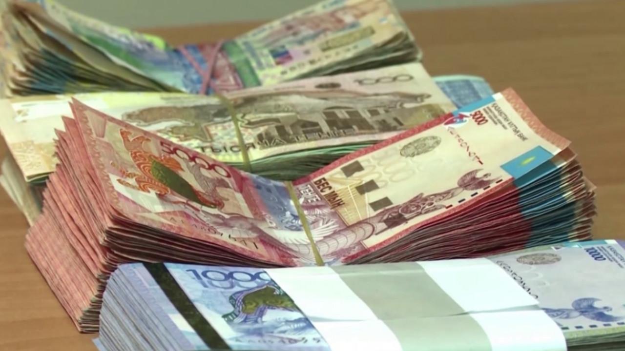 чистое, довольно фотографии с казахстанскими купюрами каждым